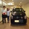 ワゴンR20周年記念車ご納車おめでとうございます♪